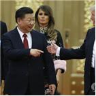 중국,트럼프,미국,협상,무역협상,행정부,대통령,대한,통신