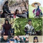 나라,남선호,김설현,양세종,우도환,배우,연기,서휘