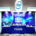 인텔,프로세서,노트북,신작,코어,탑재