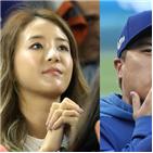 류현진,배지현,다저스,임신