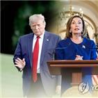 민주당,의혹,트럼프,대통령,조사,우크라이나,탄핵,줄리아니,확대,범위