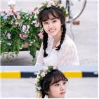 박세완,웨딩드레스,매력,캐릭터,작품,공개,관심