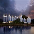 GS건설,아파트,한강,단지,예정,다양,시공사,디자인,설계,한남3구역
