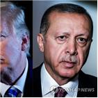 터키,미국,달러,철강,전문가,리라화,시리아,관세율,트럼프