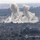 시리아,프랑스,쿠르드족,민병대,조직원,격퇴