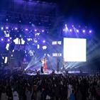 쇼미더머,무대,서울