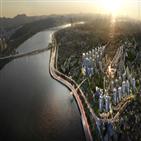 한남3구역,대림산업,공개,특화설계안,최대,재개발