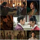 이방원,서휘,남선호,권력,남전,나라