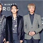 위너,변화,강승윤,멤버,모습,쏘쏘,발매,송민호