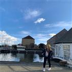 성유리,덴마크