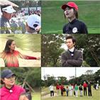 골프,경기,박지은,스윙키즈,꿈나무