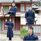 우도환,나라,남선호,촬영,공개,미소