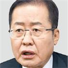 출마,한국당,의원,경남,대표