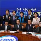 민주당,총선기획단,의원,친박,대표,한국당,리더십,위원