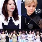 안준영,프로듀스101,활동,프로듀스,이날,일본,김소혜,구속