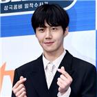 김선호,1박2일,시즌4,이승기