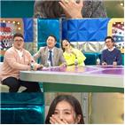 김성은,남편,라디오스타,가출,연기