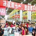 미국,광군제,제품,중국