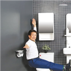 욕실,공간,디자인,세비앙,제품,샤워기,올인바스,혁신,주거