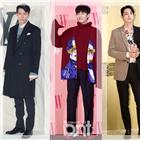 스타일,이수혁,정우성,김남길,블랙,매력,패션