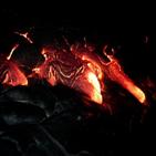 용암,튜브