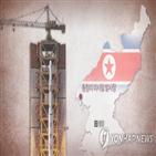 활동,38노스,북한