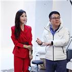 슈가비,한국모델협회,시니어모델선발대회,프로필