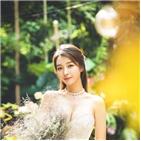 이상미,결혼