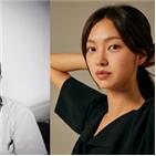배리어프리영화,홍보대사,최유화