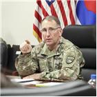 한국,관련,주한미군,방위비,대해,전환,북한,협상,미국,조건