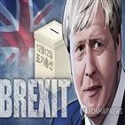 브렉시트,보수당,총선,존슨,총리,영국,대표,여론조사