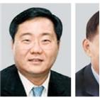 KCC,수석부회장,형제,해외사업