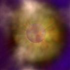 중성자,1987A,먼지구름,중성자별이,별이