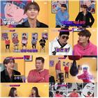 5형제,웃음,스태프,막내,박소현,강승현,방송,이날