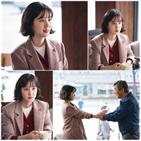 박은빈,촬영,스토브리그,현장,이세영,장면,미소