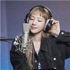 소녀시대,태연,홍민지,이름