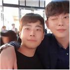 후시크,에이티브,재단,이욱,이사장,사업,배우