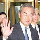 회담,중국,장관,논의,배치