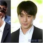 정준영,최종훈,혐의,항소장