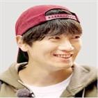 몬스타엑스,유튜브,징글볼,각각
