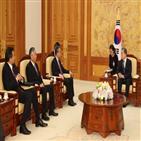 중국,대통령,북한,한반도