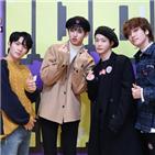 김민규,라디오,노래,속눈썹,방송,아이돌