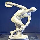 경쟁,자신,인간,최선,아레테,고대,경기,다른,올림픽,그리스인