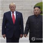 비핵화,협상,정의,최종상태,시작