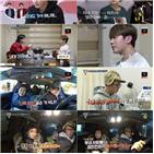 어머니,팝핀현준,최민환,동시간대,걱정,여행,살림남2