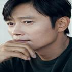 이병헌,백두산,작전,전도연,배우,촬영