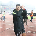 올해,손흥민,선수,지소연,대표팀,남자,한국,감독