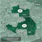 용산공원,내년,회의,조성,하반기,토론회