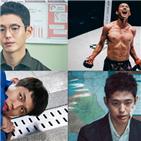하준,배우,주연,연기,블랙독