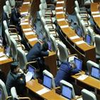 의원,민주당,선거법,한국당,필리버스터